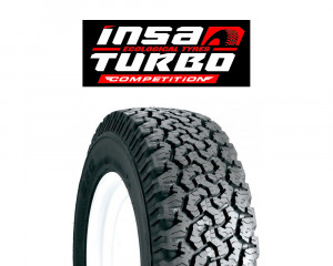 Pneu Insa Turbo Ranger No Limits edition (taille :  205/70 R 15)