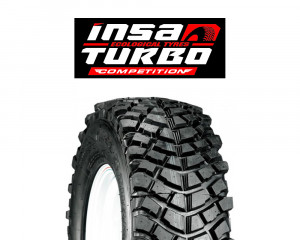 Pneu Insa Turbo Sahara Off Road Edition (taille :  235/70 R 16)