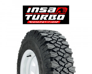 Pneu Insa Turbo Traction Track Off Road Edition (taille : 235/85 R 16)
