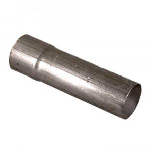 Raccord avec réducteur universel, 63,5mm/65,3mm vers 60,5mm/63mm, 32cm de longueur
