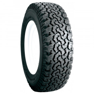 Pneu Insa Turbo Ranger No Limits edition (taille : 195/80 R 15)