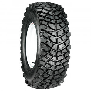 Pneu Insa Turbo Sahara Off Road Edition (taille :  205/80 R 16)